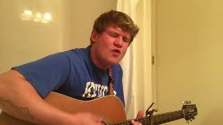 39 Round Here Buzz Devin Hale Eric Church cover