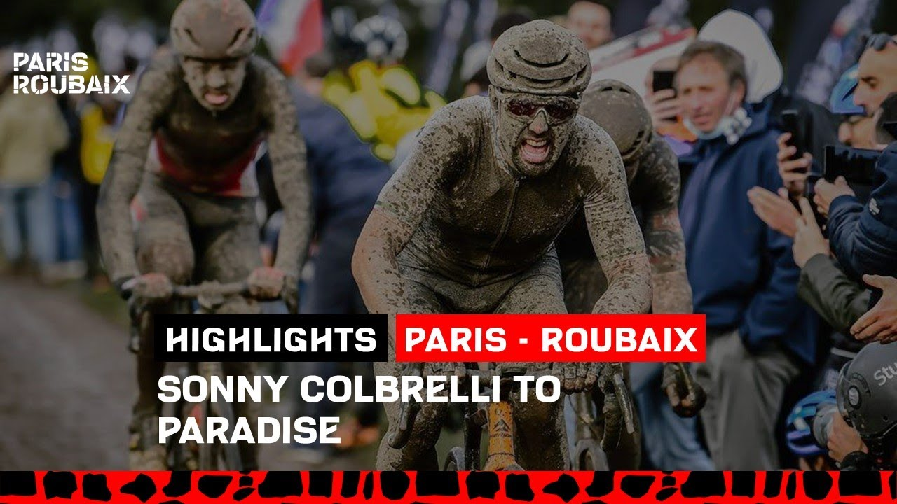 Download #ParisRoubaix2021 - Highlights
