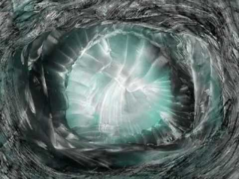 Archaeologists discover portal Maya Inside The Hollow Earth