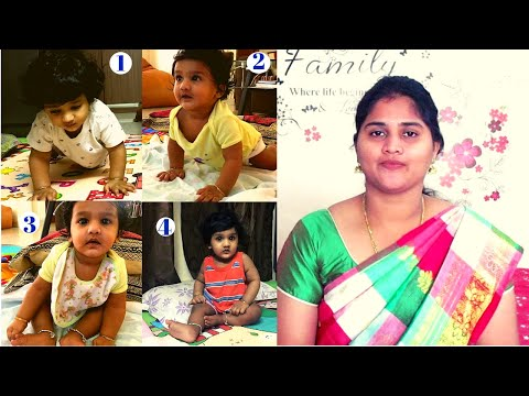 4 to 6 month Baby Care & Baby Development   Physical & Mental growth in Babies   Tips for baby care thumbnail