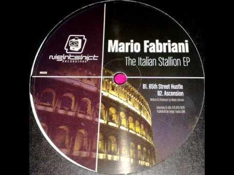 Mario Fabriani  -  65th Street Hustle
