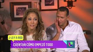 Marc Anthony, Jennifer Lopez y Alex Rodríguez se unen en un concierto benéfico