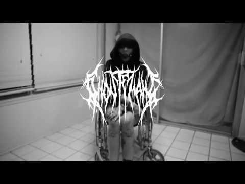 Video Ghostemane x clams casino kali yuga lyrics