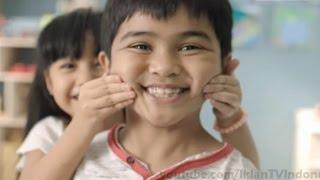 Iklan Pepsodent edisi Bikin Ayah Tersenyum