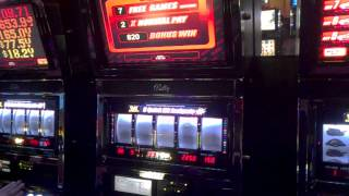 Quick Hit Slot Bonus Hits. (Harrah