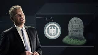 Geldgespräche mit Herrn Andreas Tetzlaff