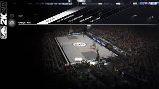 Fantasy League - Week 5 - Nets vs Heat