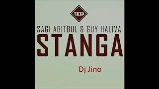 Sagi Abitbul & Guy Haliva - Stanga ( DJ Jino Remix )2018