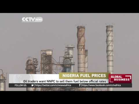 Nigeria oil traders want NNPC to sell them fuel below official rates