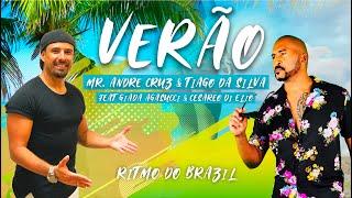 Verão - Mr. André Cruz & Tiago Da Silva feat. Giada Agasucci & Cesareo di Elio