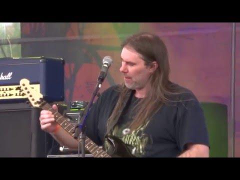 Nightingale - Hideaway LIVE (Rock Hard Festival 2016)