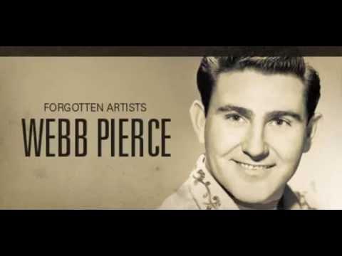 Webb Pierce - In The Jailhouse Now