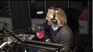 Darren Fletcher & Robbie Savage get the giggles... | BBC 606