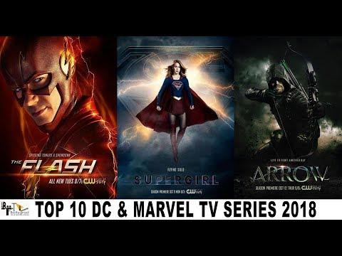 21 Interesting Facts Marvel DC | Supergirl...