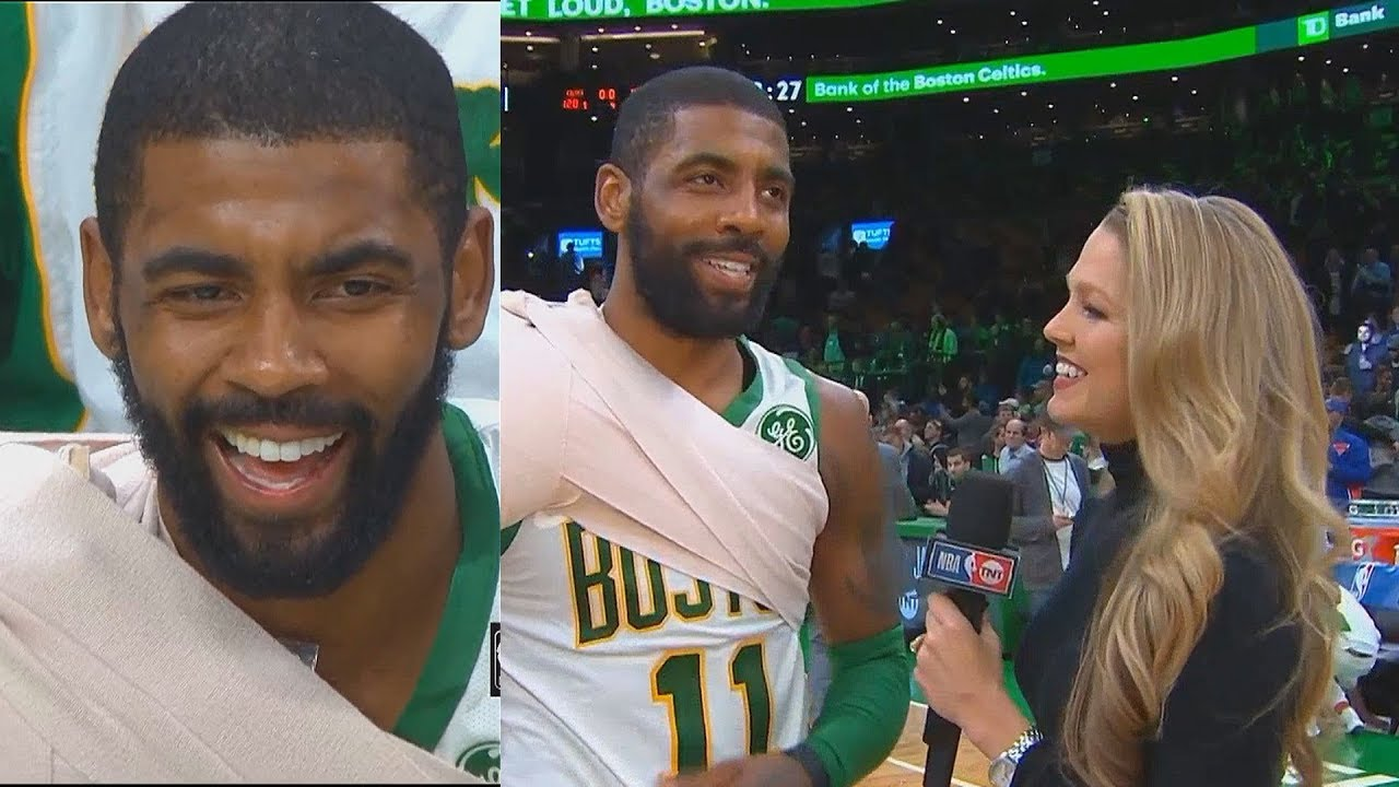 kyrie-irving-makes-fun-of-lebron-james-then-hits-on-female-reporter-parody