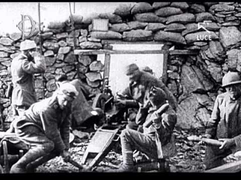 Seconda Guerra Mondiale - Entrata in guerra dell'Italia
