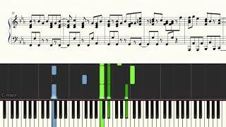 【無料ピアノ楽譜】関ジャニ∞「crystal」−ドラマ『トレース〜科捜研の男〜』主題歌