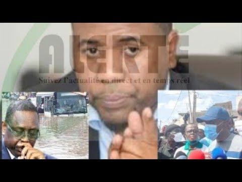 Inondations: Le message de Bougane Guèye à Sonko et Cie: «Sénégalais yi sohlawougnou discours...»