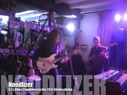 Noodlizer Rheinschänke - YouTube