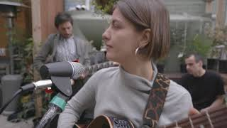 The Heatwave (Eloise)/I'll be the Rock - Emma Russack & Lachlan Denton