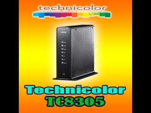 Actualizacion Manual de Firmware del Modem Technicolor     | Doovi