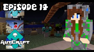AutCraft - P-P-Party! [Episode 14]