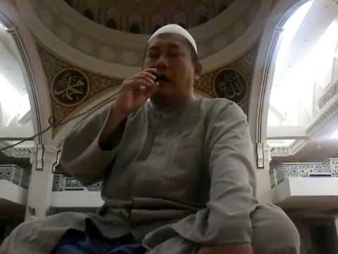 Sholawat Tarhim Sebelum Adzan Subuh Di Masjid Ar~Rahah Kg Kerinci Kuala Lumpur