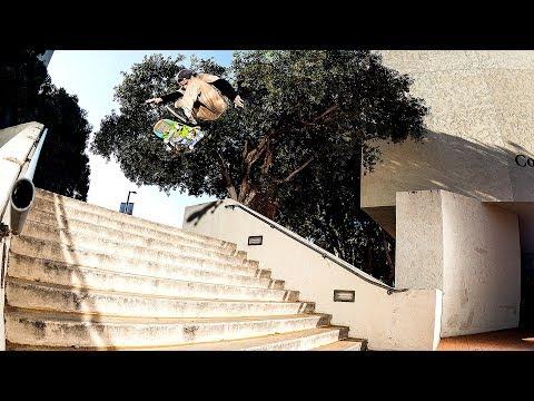 The Greatest Skateboarding Tricks 2020