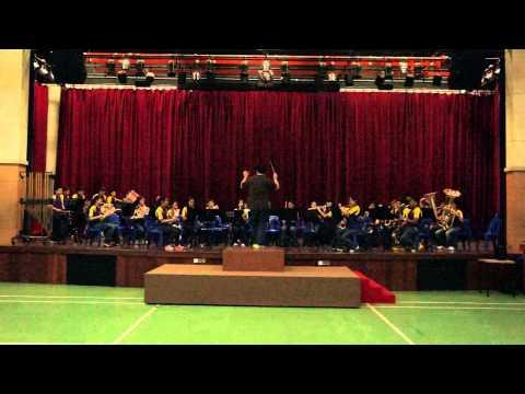 SRI KL Band Exchange 2014