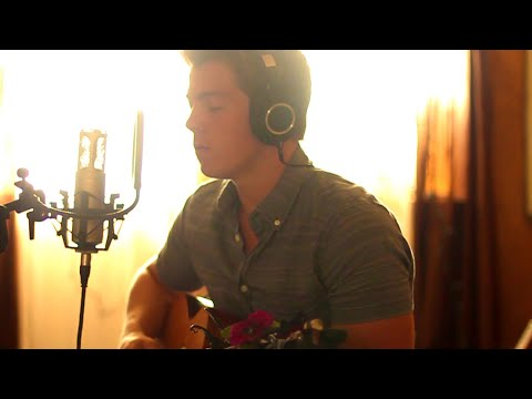 Bob Dylan/Adele - Make You Feel My Love (Acoustic Cover)