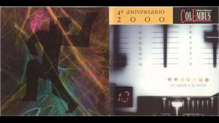 Dj Balen & Dj Nova @ Columbus 4º Aniversario (2000)