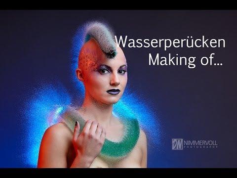 Water Wigs Wasser