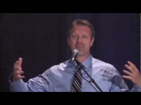 Motivational Speaker: Story About Child Abuse and Foster Care