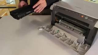 Драйвера на принтер samsung scx-4200 для windows 10