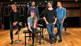 PENDENTIF - Talent Tout Neuf (W9)