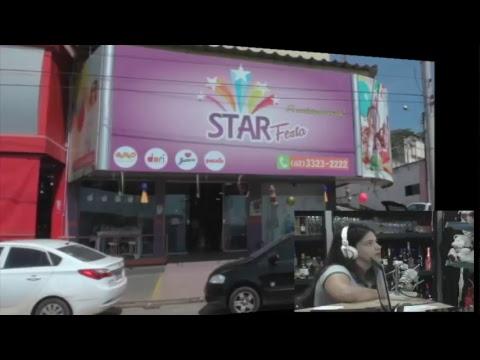Radio Legal FM 101,9 Intinerante direto da STAR FEST