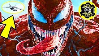 VENOM Escena Post Créditos Explicada ¡CARNAGE en Venom 2!