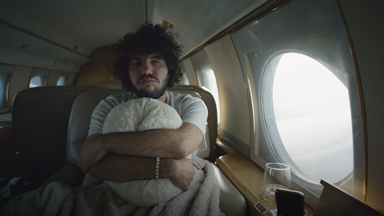 benny blanco, Halsey & Khalid – Eastside (official video) #1