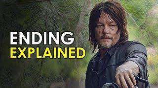 The Walking Dead: Season 9: Episode 7: Stradivarius: Full Breakdown and Ending Explained