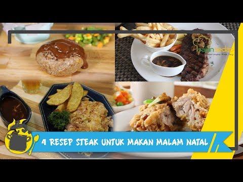 resep-masakan-natal:-4-resep-steak-untuk-makan-malam-spesial