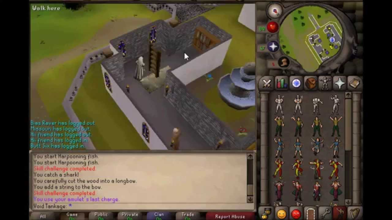 how to train prayer osrs