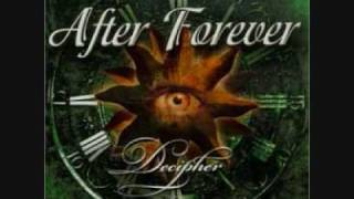 After Forever - Emphasis