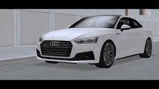 Audi S5/RS5 F5 (CCDPlanet MTA:SA)