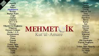 Mehmetçik Kutül Amare - Dizi Müzikleri Orijinal