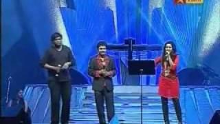 Best of Yuvan Shankar Raja with Shreya Ghoshal Live in Concert Chennai