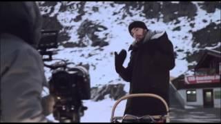 Casper - Auf und Davon (Making Of) Full-HD