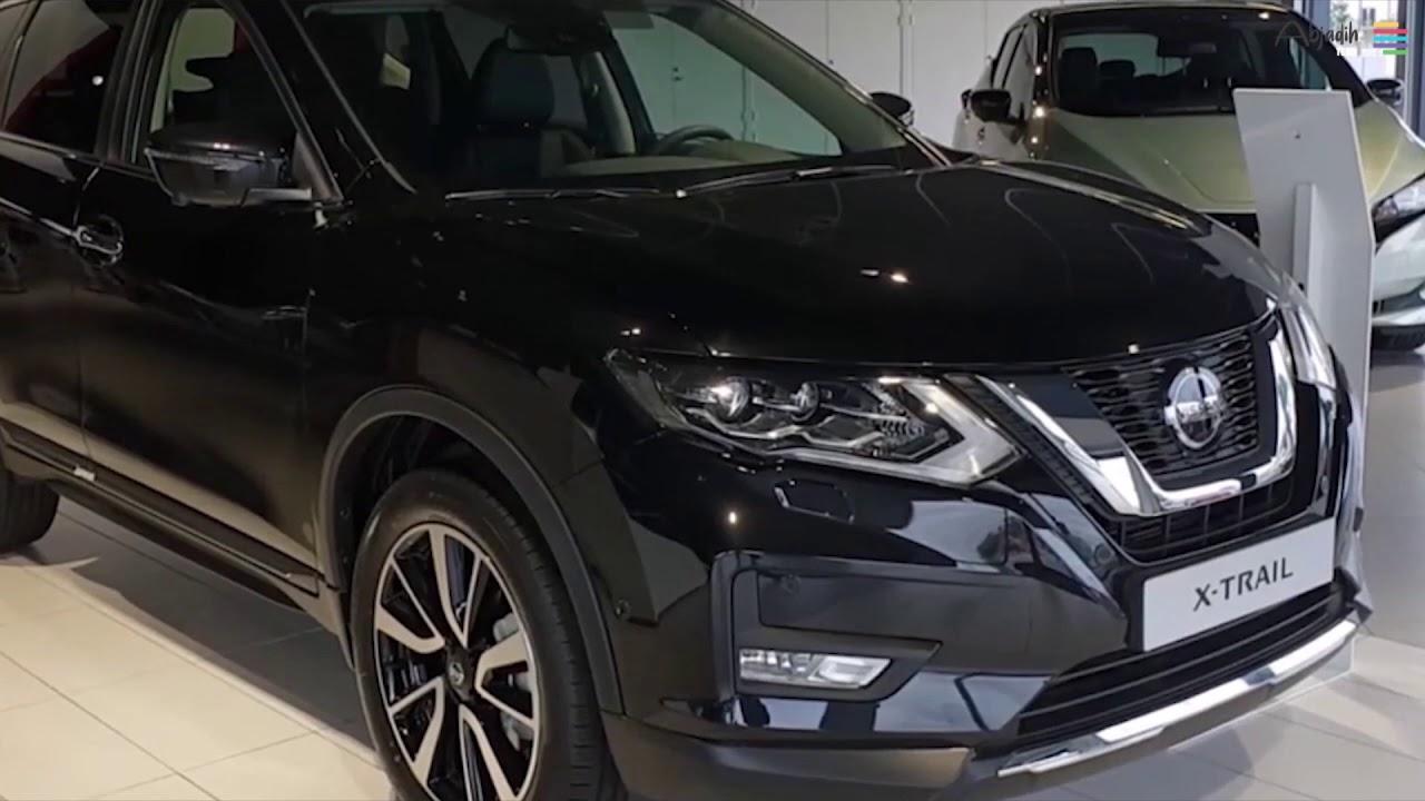 نيسان اكس تريل 2020 مواصفات وسعر سيارة نيسان اكس تريل 2020 2020 Nissan Xtrail Youtube