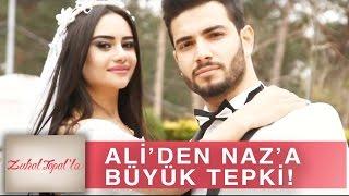 Zuhal Topal'la 170. Bölüm (HD) | Naz ve Ali'nin Gelin-Damat Olduğu Yeni Görüntüler Ortaya Çıktı!