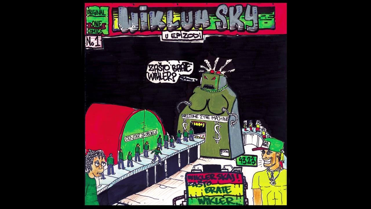 Download Wikluh Sky - Pokvaren (feat. Eufrat)