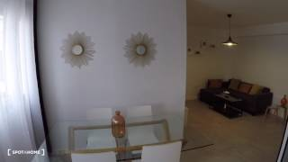 Modern 2-bedroom apartment for rent in Camins al Grao - Spotahome (ref 138628)